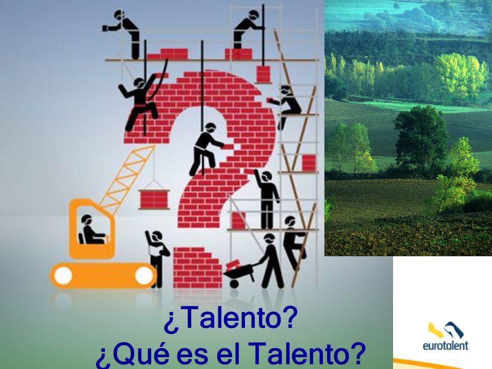 4 Talento.m. Inteligencia (capacidad intelectual).