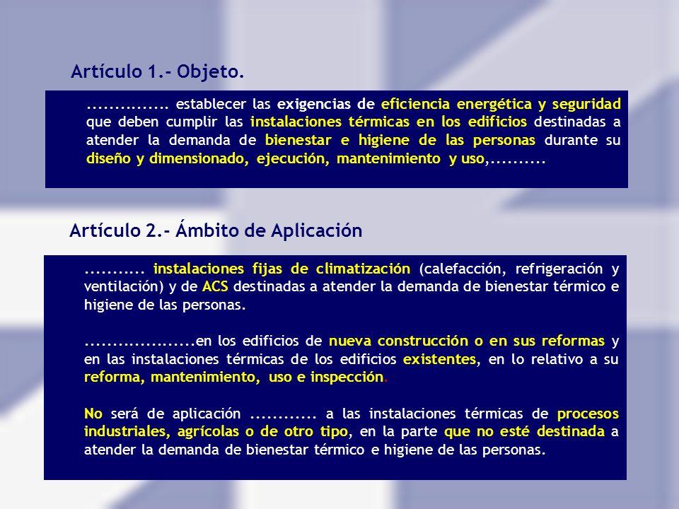 Artículo 5.Documentos Reconocidos.............................................