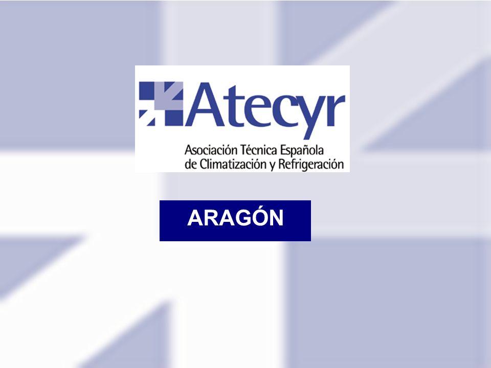 AGRUPACIÓN ARAGÓN Composición de la Junta Directiva.