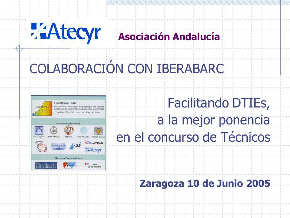 JORNADA 11 de marzo 2.005 LEGIONELA En el acto de la firma Protocolaria de Nuevo Socio Protector en Algeciras (Ponencia dada por D. Antonio Gómez Avil