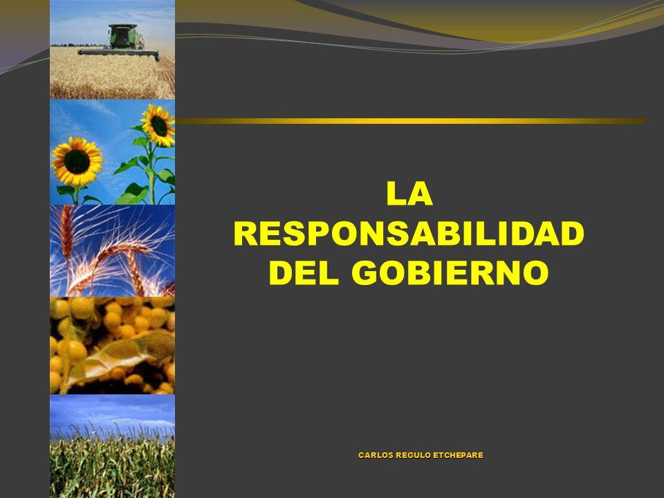 SOJA: PRECIO DE PARIDAD 2010/11 (DOLARES POR TONELADA)