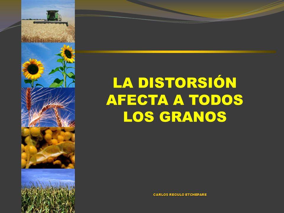 ARGENTINA: EXPORTACIÓN DE TRIGO (MILLONES DE TONELADAS)
