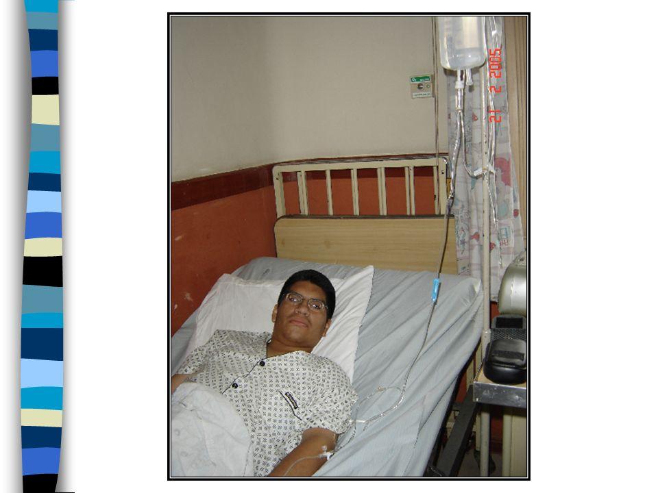 DIAGNOSTICOS.1. Sídrome Respuesta Inflamatoria Sistémica a.