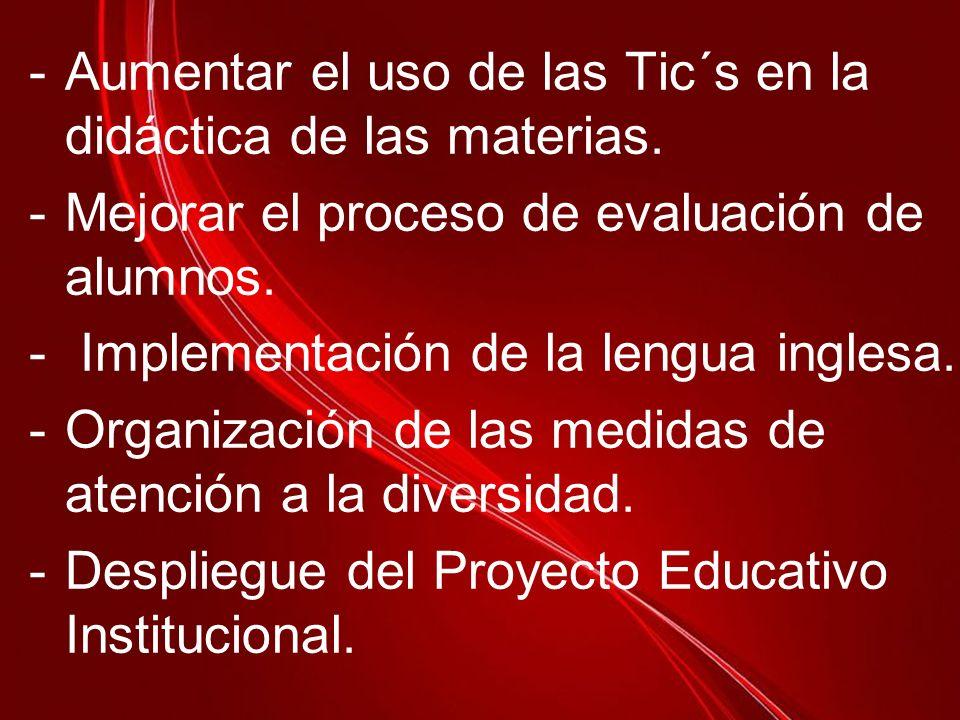 -Despliegue de la acción pastoral en la acción docente.