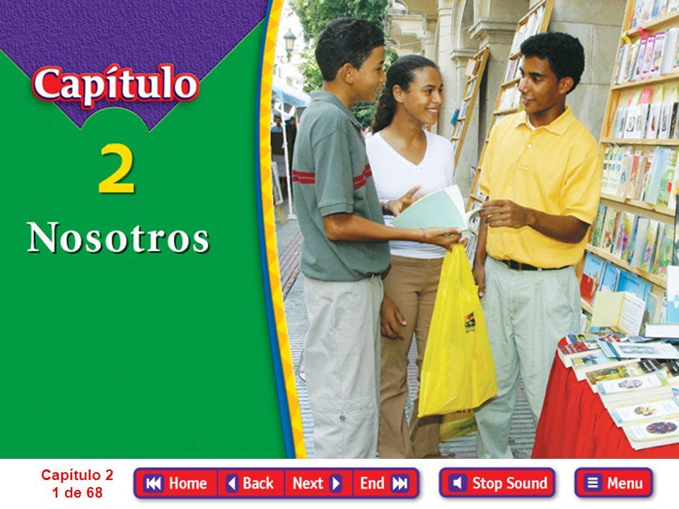 Capítulo 2 11 de 68 Next Slide Para comprender la cultura de una gran parte de Latinoamérica dentro del contexto latinoamericano, hay que saber el significado de varios términos importantes.