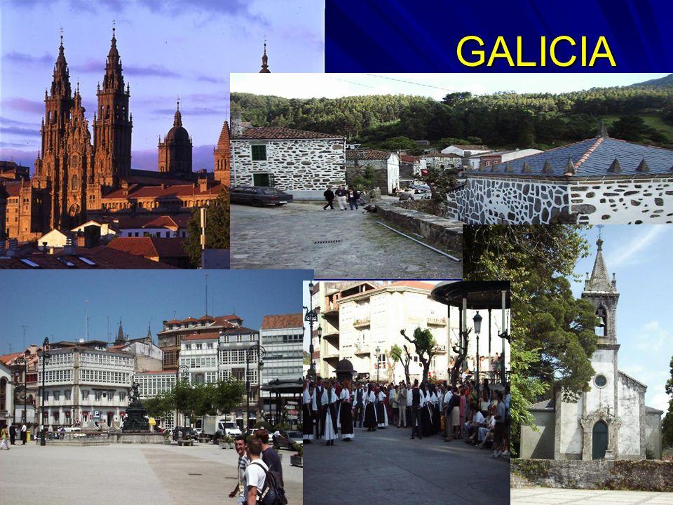 Los romanos llegan a Galicia en el siglo II a.c., atraídos por los intereses ecónomicos, y es así, que en el año 62 a.c., Julio César llega a La Coruña, estableciendo comercio con Francia, Inglaterra y Portugal.