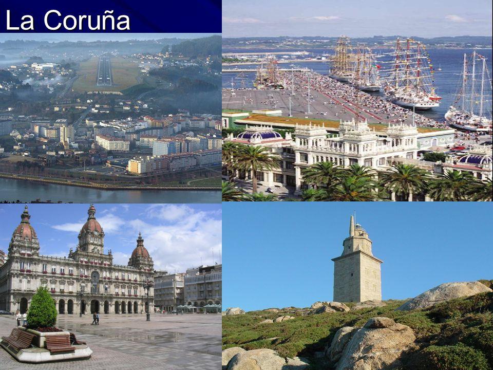 Lugo La ciudad de Lugo fue fundada por Paulo Fabio Máximo, en el año 15 A.C., una vez pacificado el noroeste de hispania se convirtió en la capital de la Gallaecia Septentrional.