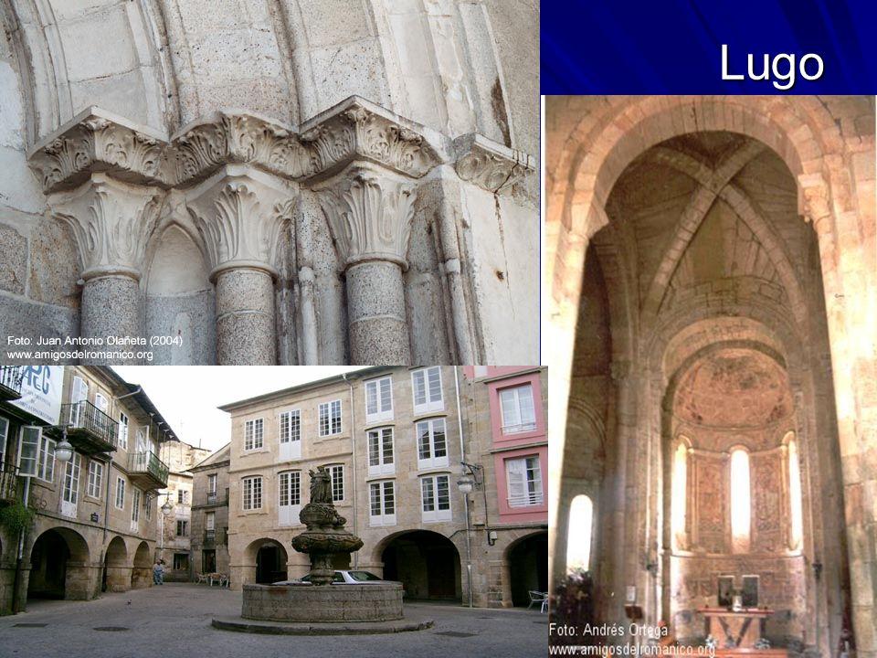Pontevedra En 1169 el rey de León Fernando II proporciona a la ciudad poderes y privilegios comerciales que marcan su desarrollo futuro, existiendo algunos textos de esta época en los que se denomina a la ciudad como Pontis Veteri.