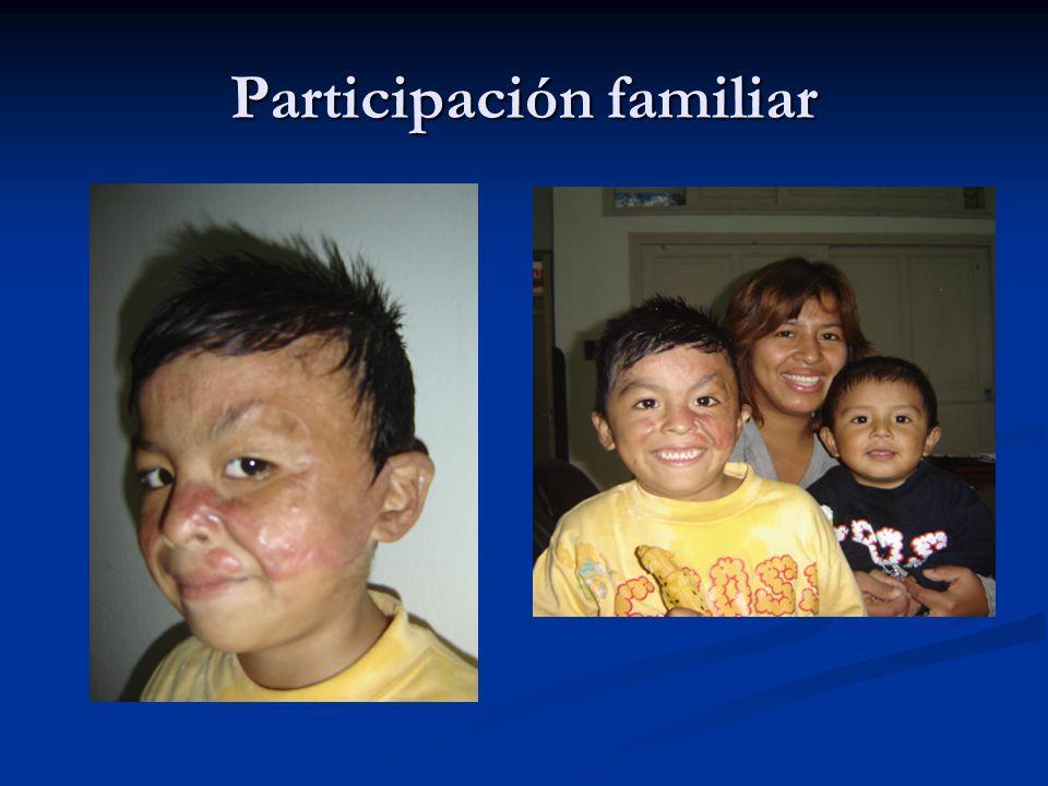 Participación familiar