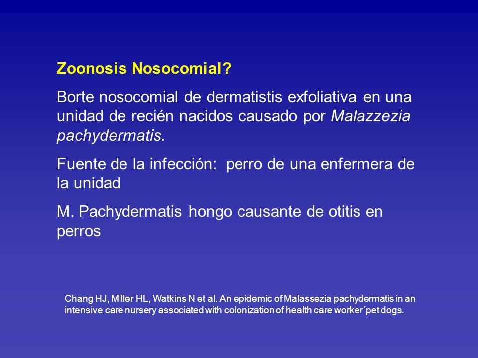 Semin Pediatr Infect Dis.2004 Oct;15(4):280-7.
