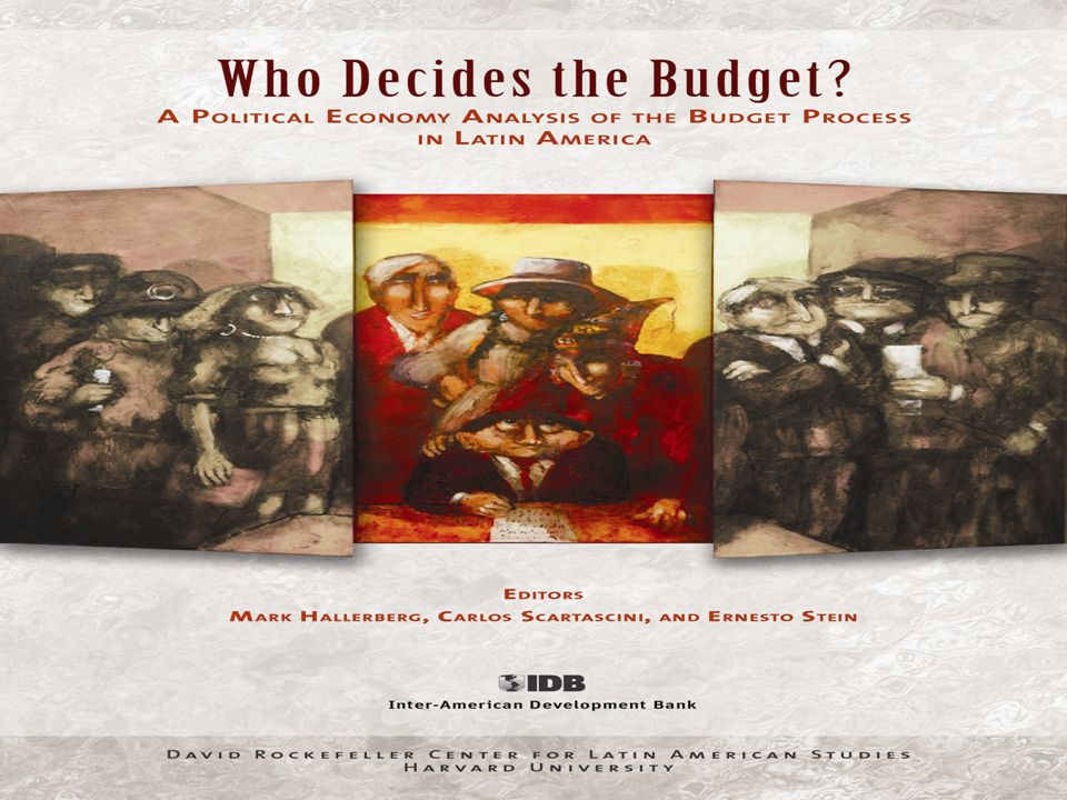Conclusiones –Aunque el proceso presupuestario afecta la sostenibilidad fiscal, puede afectar también a otras dimensiones de los resultados fiscales que son igualmente importantes