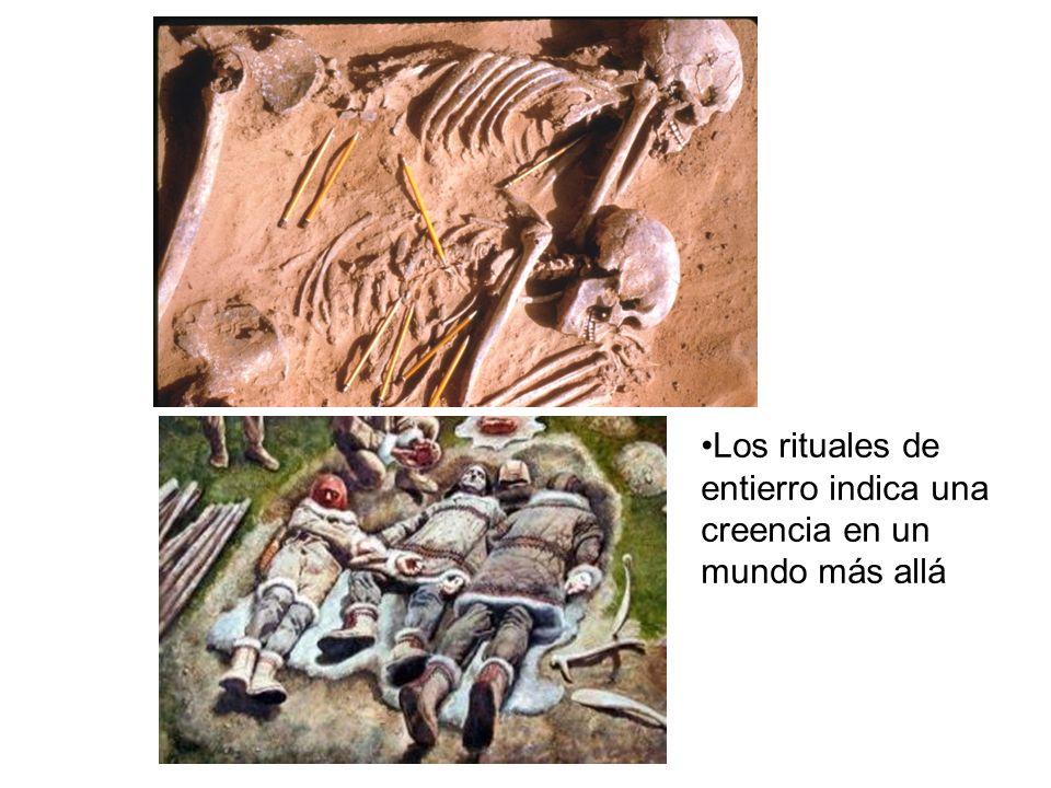 Desde el Viejo hasta la Nueva Stone Age Discubrimiento de la Agricultura 8000 B.C.E 2 million B.C.E La Paleolítica La Neolítica Herramientas y armas hechas de metal 3000 B.C.E Herramientas y armas hechas de piedra