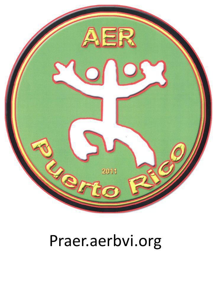 Praer.aerbvi.org