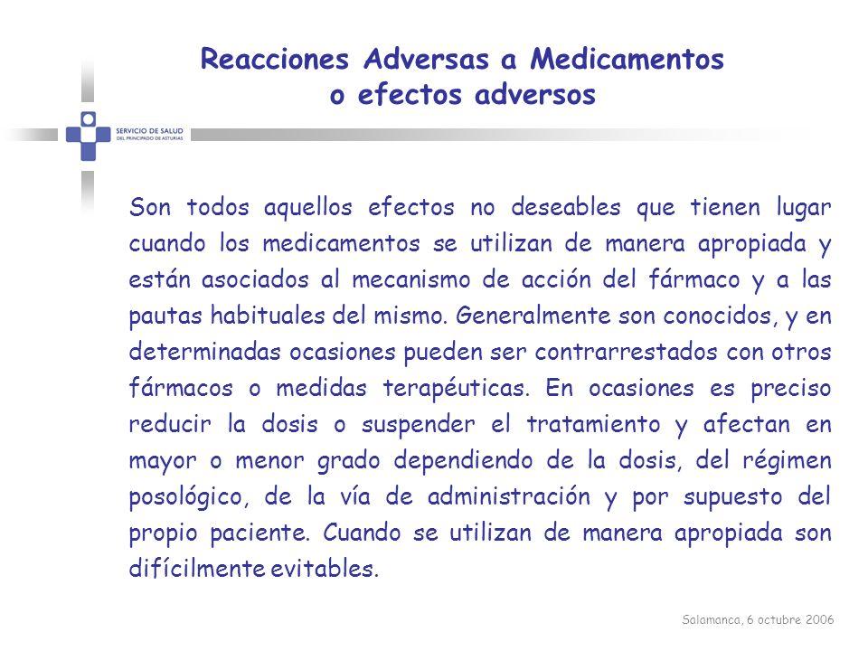 Detección de errores en la prescripción de quimioterapia A.