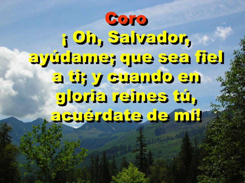 3.Debió ocultar el sol su faz cuando el Señor Jesús, 3.