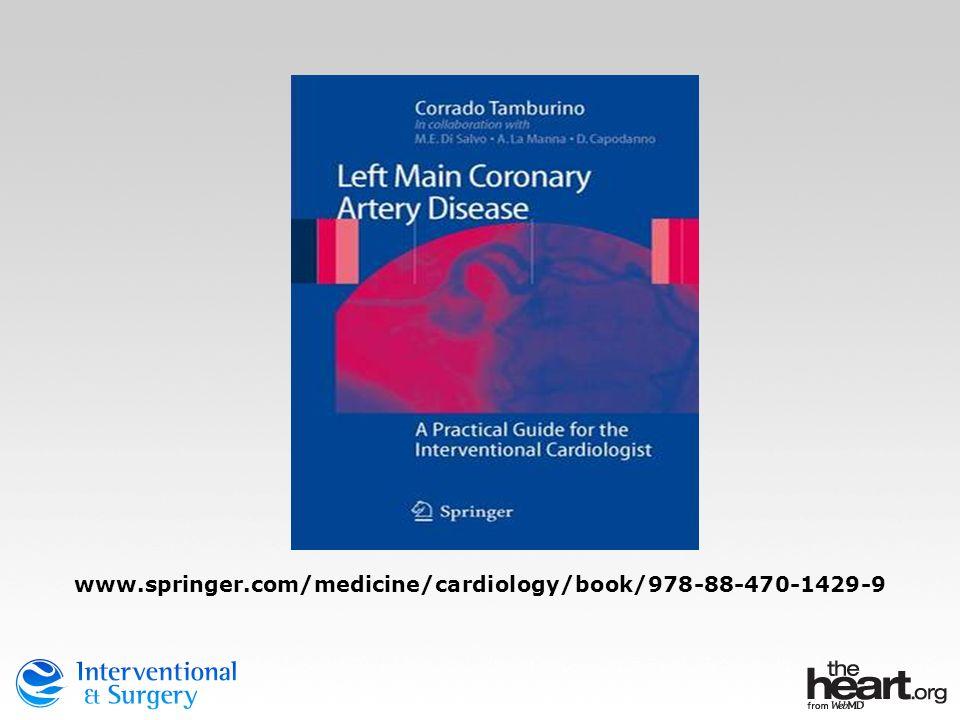 www.springer.com/medicine/cardiology/book/978-88-470-1429-9