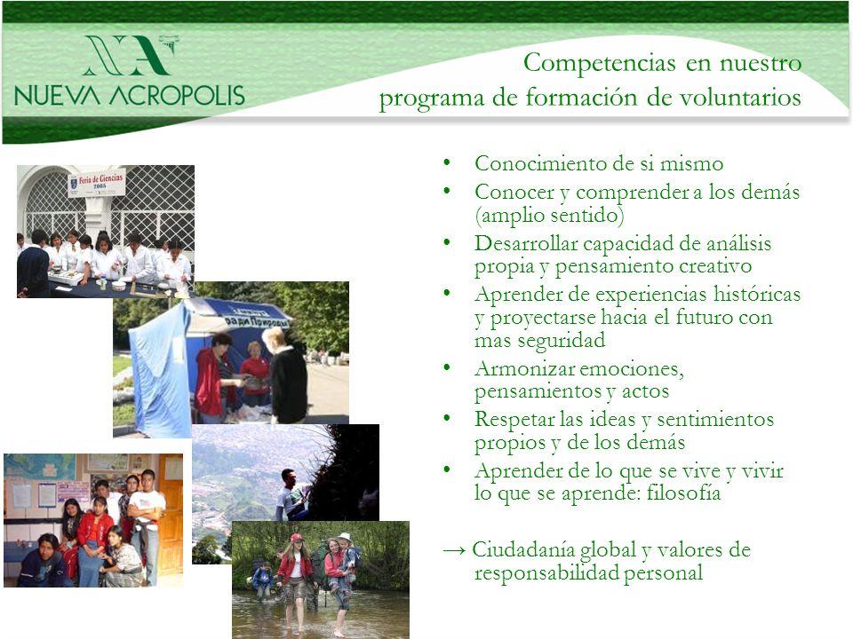 ALGUNOS EJEMPLOS DE PROGRAMAS INTERSECTORIALES EN LATINOAMERICA