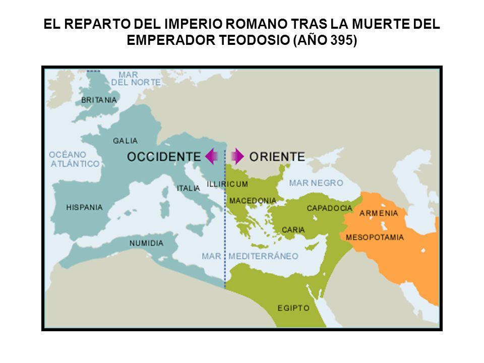 Los mosaicos del ábside de San Vital (s.
