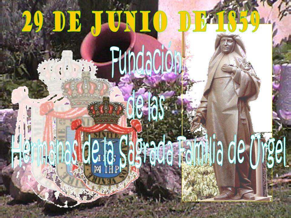 Entrada a la casa donde muere Ana María Una vida fecunda en el amor Una vida fecunda en el amor