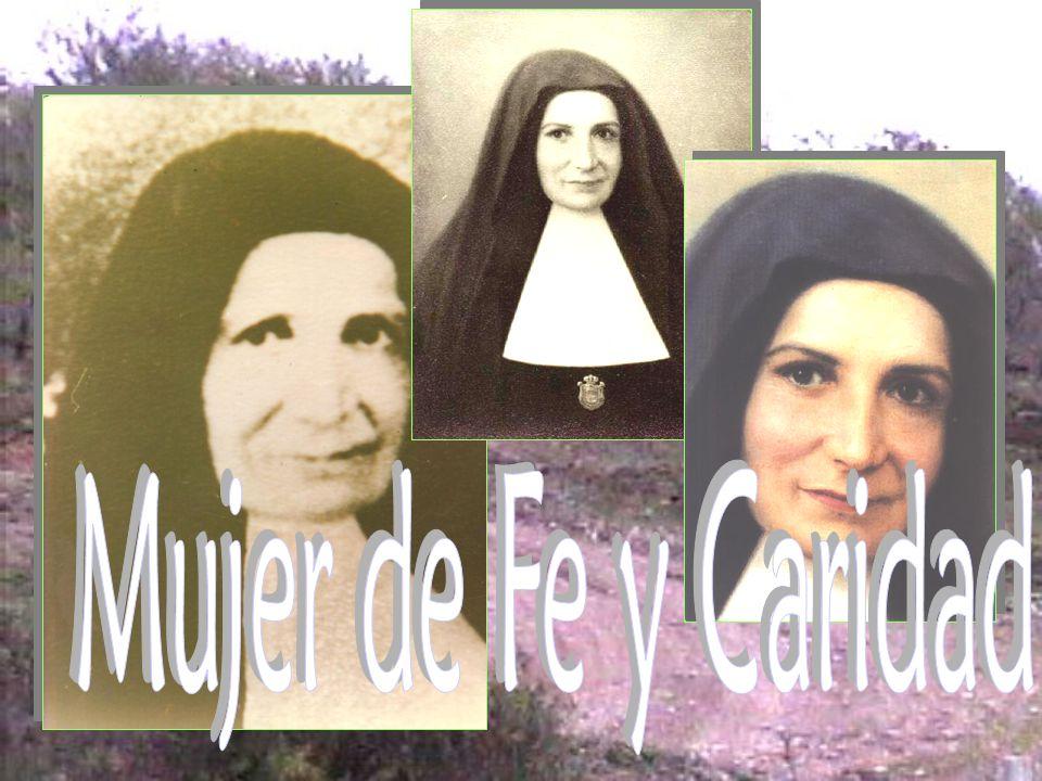 Todo poderoso y sempiterno Dios, yo Mariana Jené...