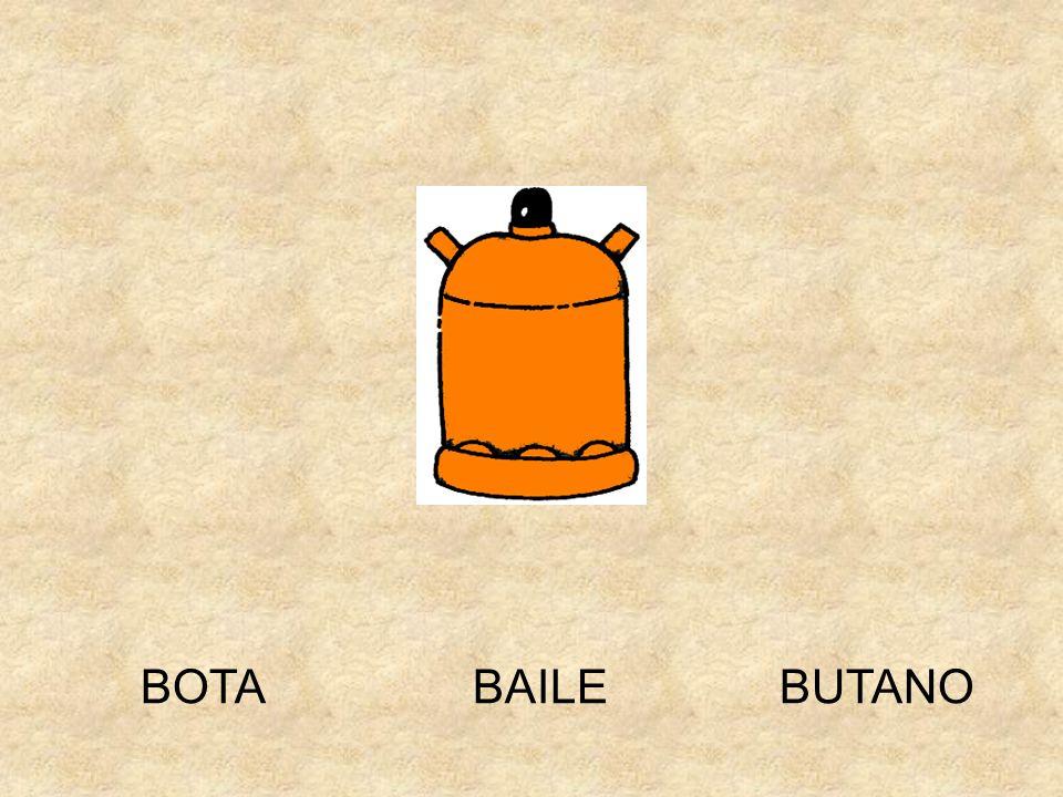 BAILEDOMINÓBOTA
