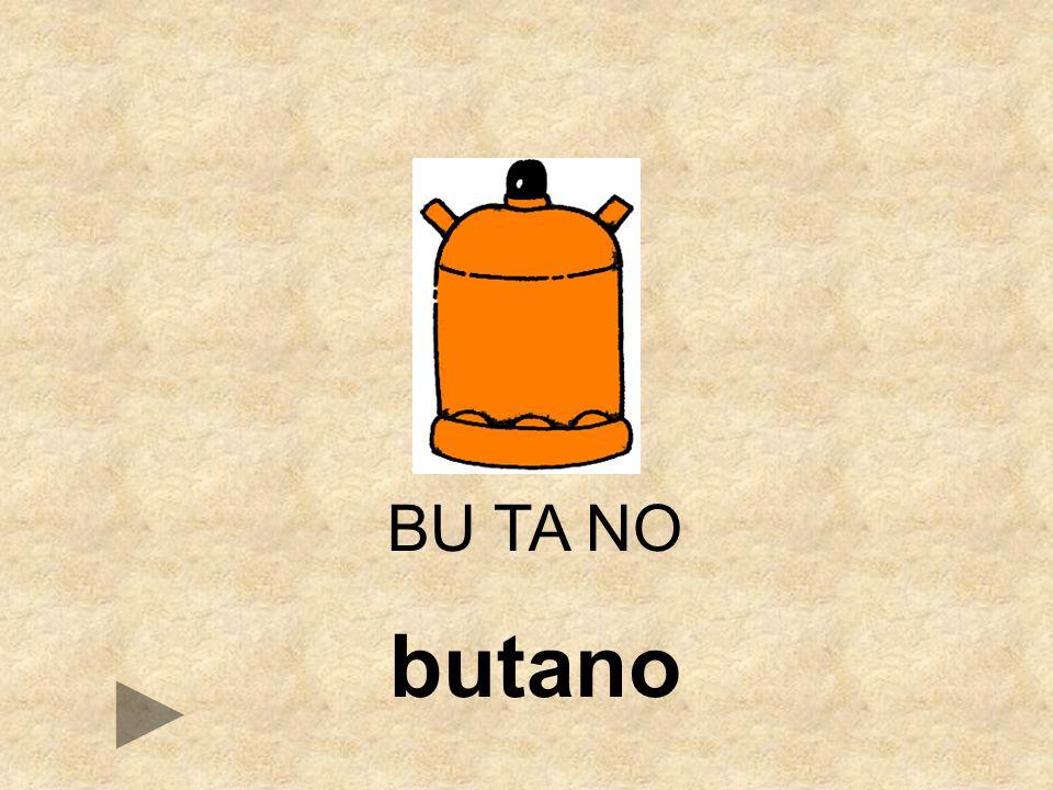NO BUMU TA BU TA __