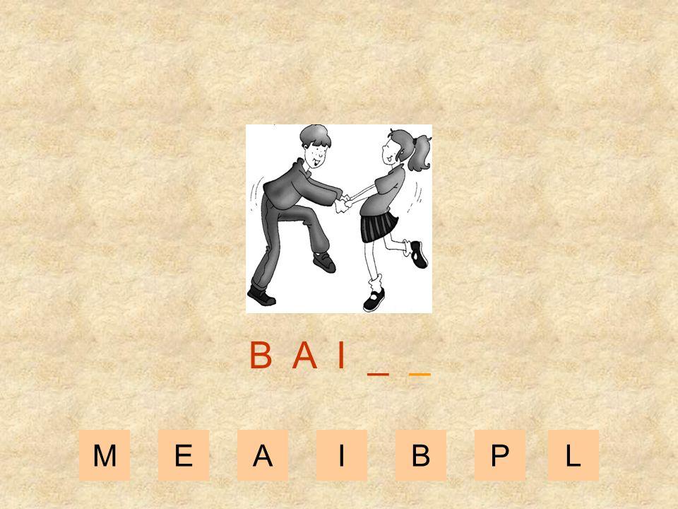 MEAIBPL B A _ _ _