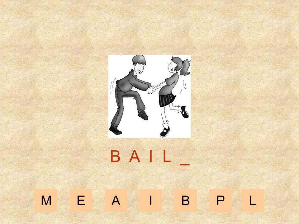 MEAIBPL B A I _ _