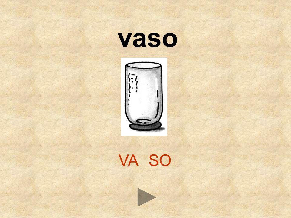VASO vaso
