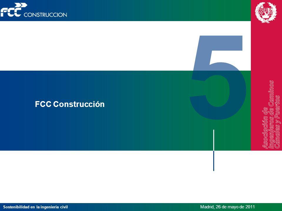 5 FCC Construcción