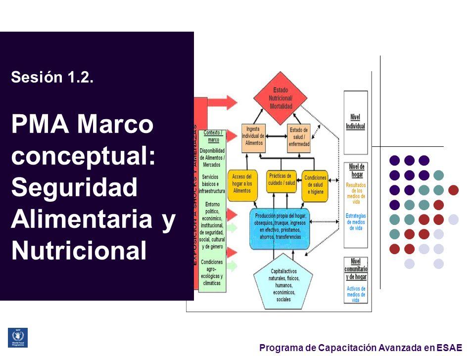 Programa de Capacitación Avanzada en ESAE 22 Exercicio 1.1.