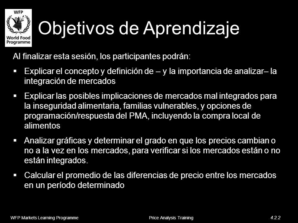 Objetivos de Aprendizaje Al finalizar esta sesión, los participantes podrán: Explicar el concepto y definición de – y la importancia de analizar– la i