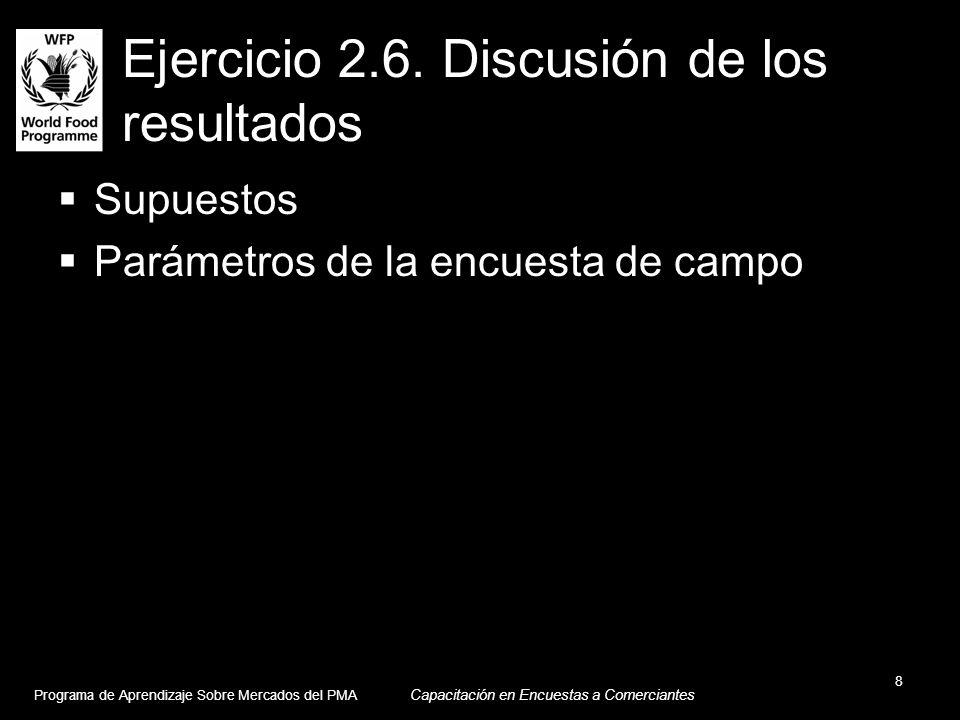 Ejercicio 2.6.