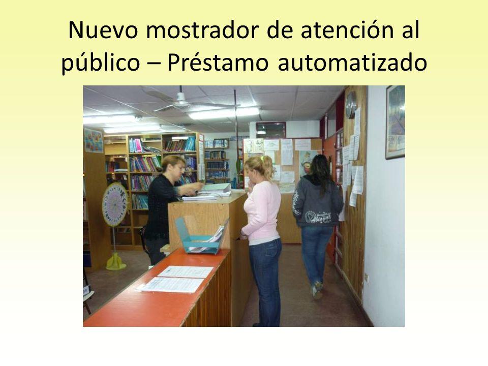 ALUMNOS Los alumnos colaboradores además de realizar la mudanza, los trabajos de fajina, etc.