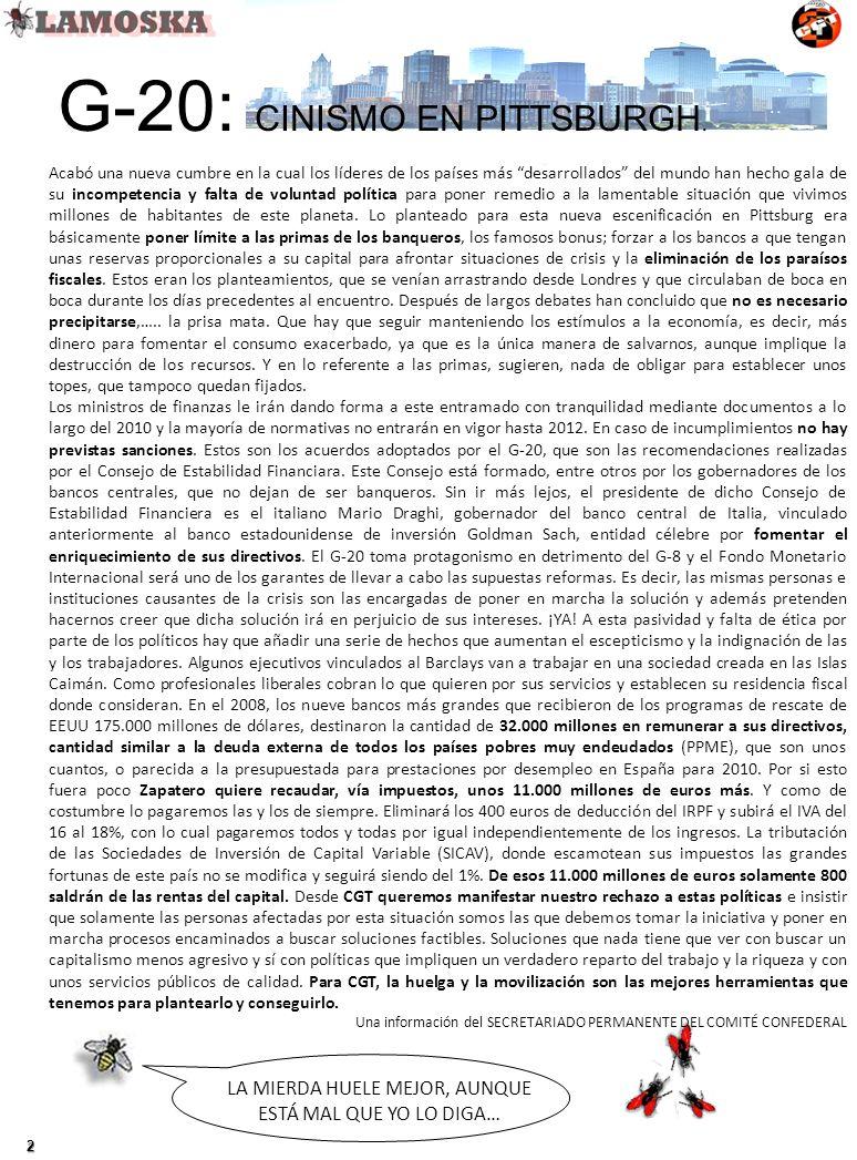 3 A MIL EUROS EL TRABAJADOR: QUE ME LOS QUITAN DE LAS MANOS.