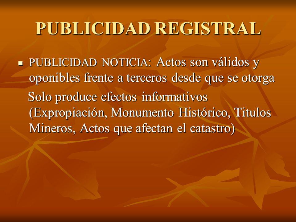PRINCIPIOS REGISTRALES PUBLICIDAD PUBLICIDAD ROGACION ROGACION MATRICULACION MATRICULACION TRACTO SUCESIVO TRACTO SUCESIVO LEGALIDAD LEGALIDAD PRIORIDAD PRIORIDAD ESPECIALIDAD O DETERMINACION ESPECIALIDAD O DETERMINACION INSUBSANABILIDAD INSUBSANABILIDAD RADICACION RADICACION INSCRIPCION INSCRIPCION