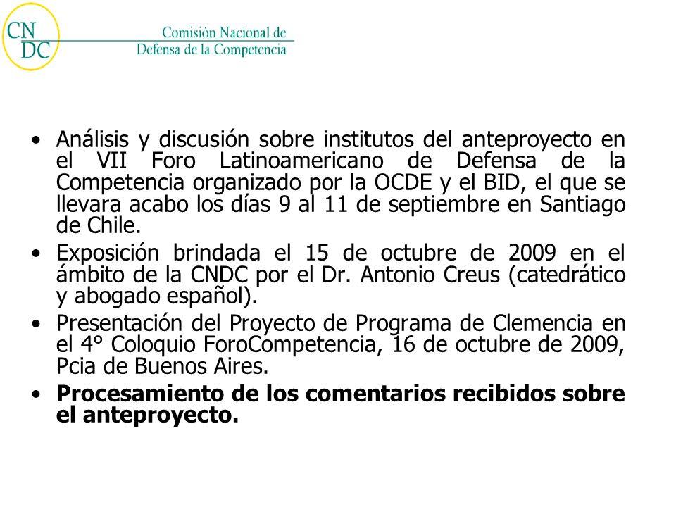 2do DRAFT DEL ANTEPROYECTO Redacción del segundo borrador del anteproyecto.