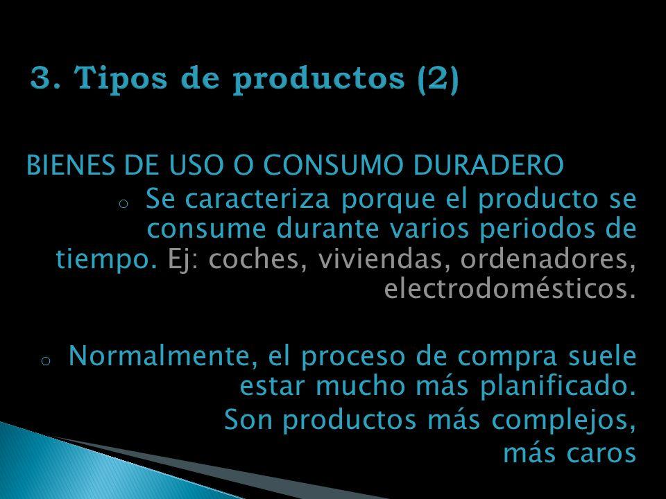 Lo que define que una empresa se dirija a un mercado industrial es el uso que se le da al producto, en este caso, que se utilice para hacer otros productos.