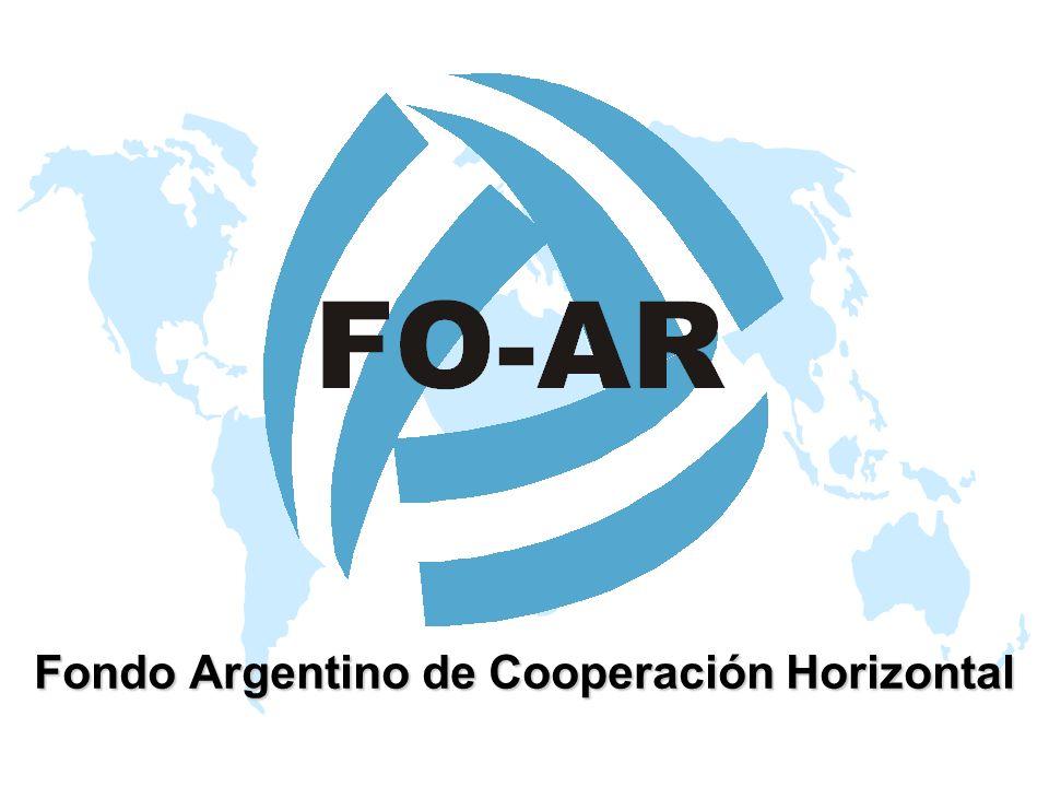 Fondo Argentino de Cooperación Horizontal