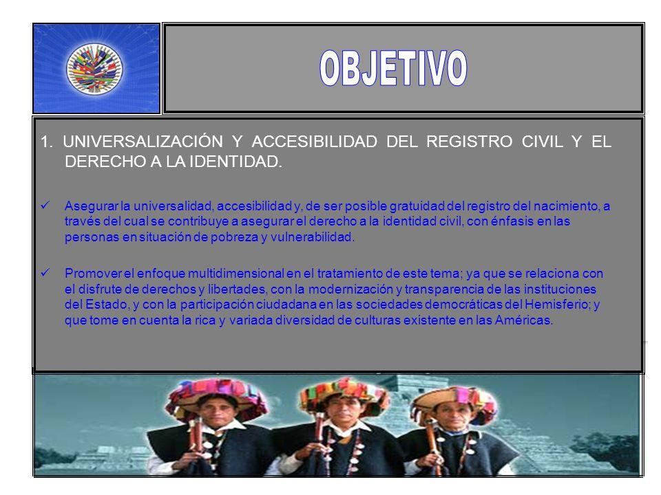 2.FORTALECIMIENTO DE LAS POLÍTICAS, LAS INSTITUCIONES PÚBLICAS Y LA LEGISLACIÓN.