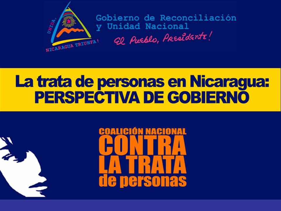 LOGROS GOBIERNO DE RECONCILIACION Y UNIDAD NACIONAL 2007-2011