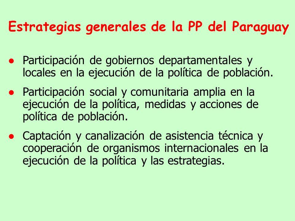 Articulación con las políticas económicas y sociales y proyección como política de estado.