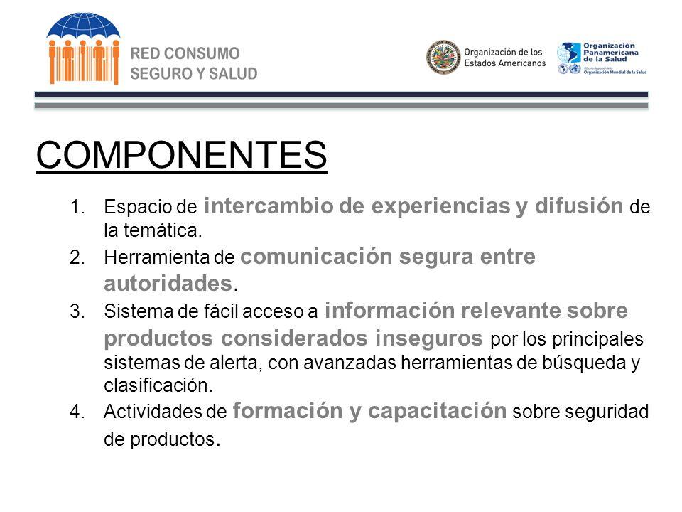 VALOR AGREGADO - Impacto inmediato en la salud de los consumidores.