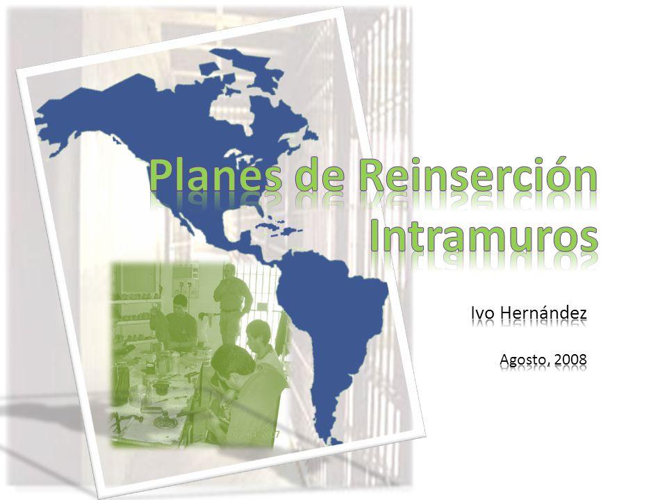 Principios Enunciados por la Red Latinoamericana en Contextos de Encierro basados en la Declaración sobre la Educación de Adultos (UNESCO, 1997), el Forum de Educación para Todos (Dakar, 2000), Metas del Milenio para el Desarrollo y las Reglas Mínimas para el Tratamiento de los Presos (ONU,1954) La Educación para los privados de Libertad como un Derecho Humano a lo largo de toda la vida y no un beneficio carcelario.