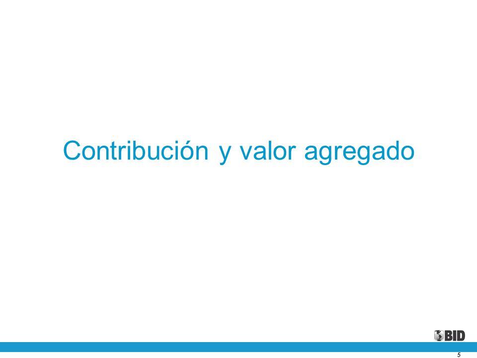 36 Creación de Alianzas Efectivas Alianzas estratégicas OEA WOLA UNICEF UNODC UNESCO UN-HABITAT PNUD Unión Europea Open Society Fundación Avina Fundación Ford ICPC ILANUD FLACSO entre otras… En el esfuerzo de mantener una agenda de trabajo conjunta y coordinada con la comunidad internacional y otras entidades especializadas en el tema, el BID promueve el diálogo para conformar alianzas estratégicas con: