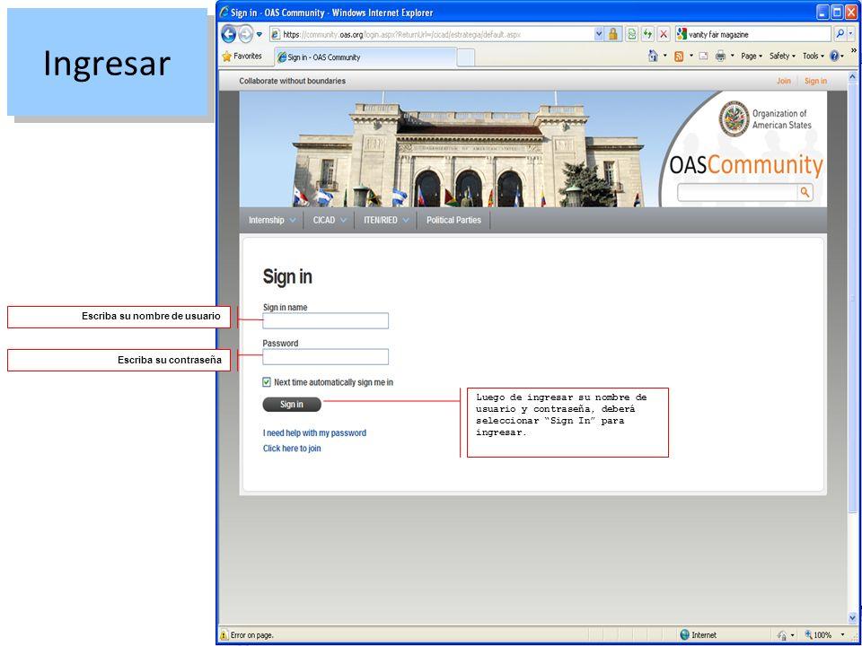 Registro Luego que el usuario ha sido verificado, usted recibirá un mensaje de confirmación en su dirección de correo electrónico.