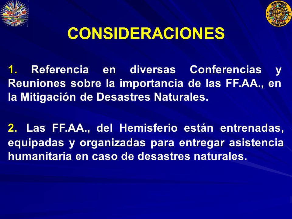 CONSIDERACIONES 2.