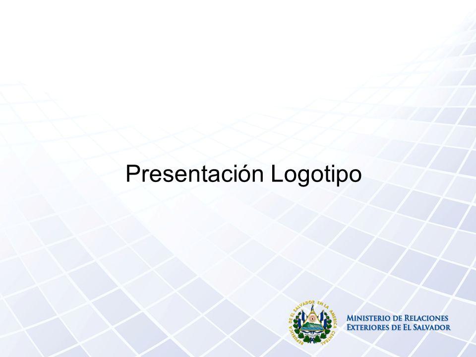 Presentación Logotipo