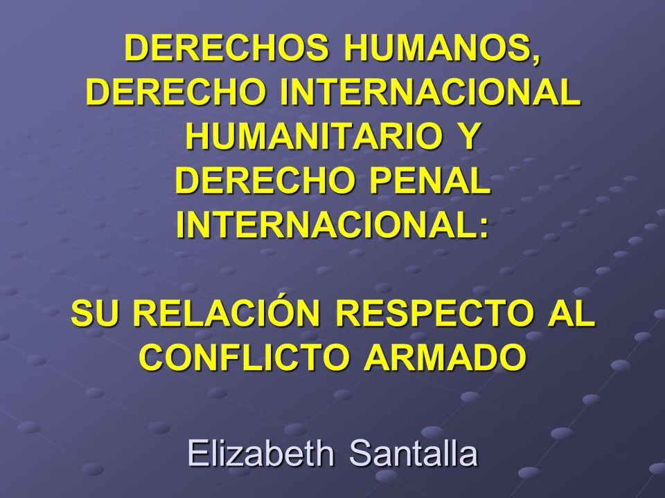 Conducta cometida en relación con CANI (por civiles o militares) - TPIY: Delalic, 1996 (párr.