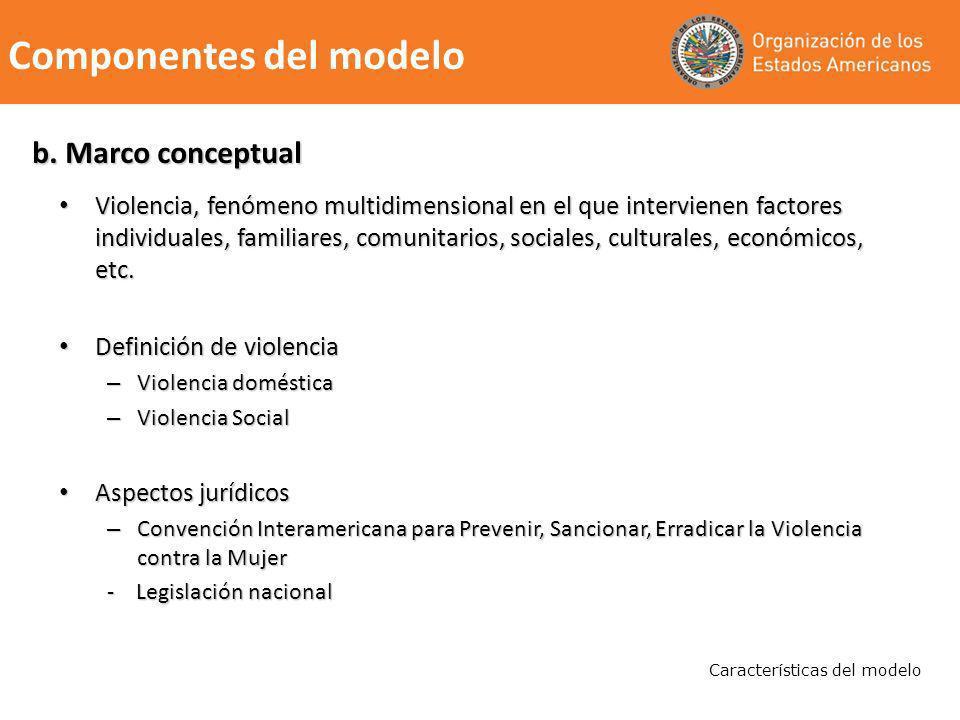 Violencia, fenómeno multidimensional en el que intervienen factores individuales, familiares, comunitarios, sociales, culturales, económicos, etc. Vio